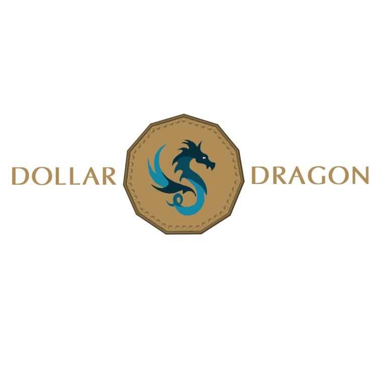 Dollar Dragon Logo JPEG